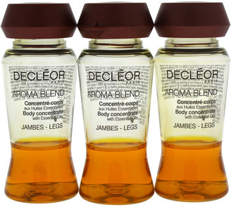 Decleor 8 X 0.2Oz Aroma Blend Body Concentrate Legs