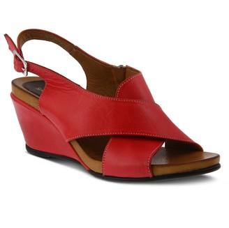 Spring Step Caronise Women's Slingback Sandals