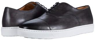 Magnanni Warwick (Grey) Men's Shoes