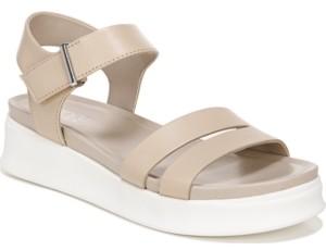 Franco Sarto Essie Sandals Women's Shoes