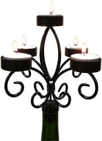 Epicurean EpicureanistTM Wine Bottle Candelabra