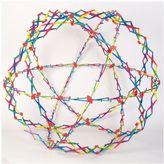 N. Hoberman Original Sphere - Rainbow by John Hansen Co.