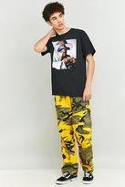 Urban Renewal Vintage Surplus Stinger Yellow Camo Bdu Trousers