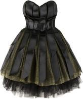 Penelope ribbon dress