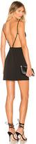 Lovers + Friends Astrid Mini Dress