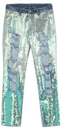 Mua Mua HOUSE OF Denim trousers