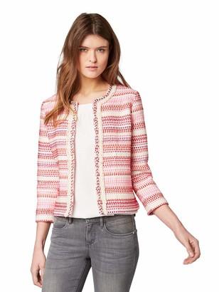 Tom Tailor Women's 1009566 Suit Jacket