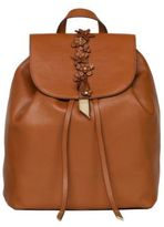 Foley + Corinna Dahlila Leather Backpack