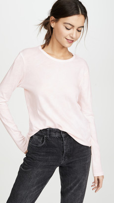 Splendid Cloud Wash Pullover