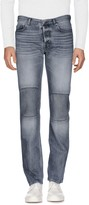 Golden Goose Deluxe Brand Denim pants - Item 42596797