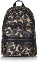 Tiba + Marl - Elwood changing backpack - kids - Nylon/Polyester/Polyurethane - One Size