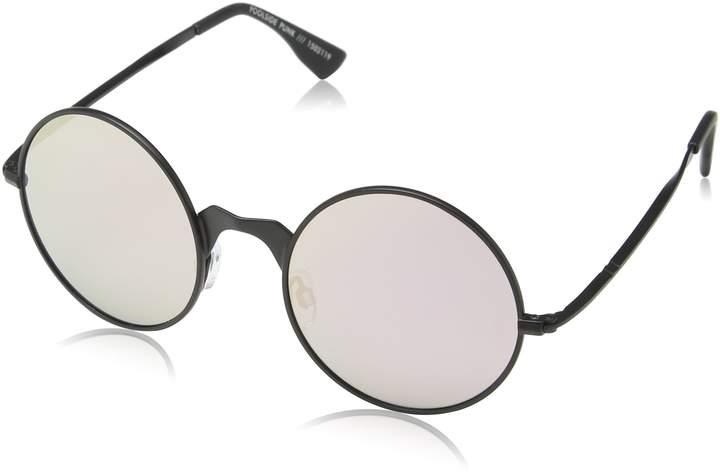 Le Specs Poolside Punk Frame Sunglasses Lsp1502119