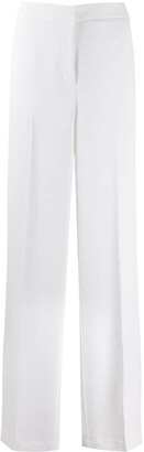 MICHAEL Michael Kors Straight Leg High Waisted Trousers