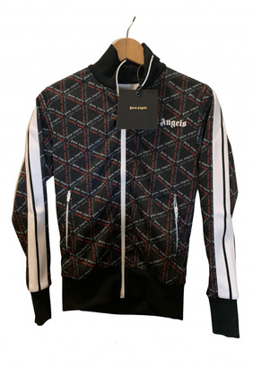 Palm Angels Multicolour Polyester Jackets