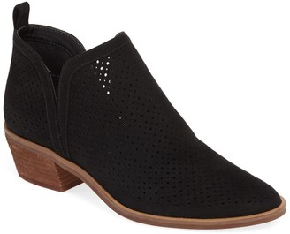 BP Perry Perforated Bootie