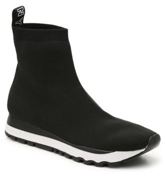 DKNY Jovi High-Top Slip-On Sneaker