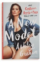 Harper Collins A New Model: What Confidence, Beauty & Power Look Like Book