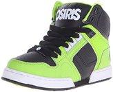 Osiris Boys NYC 83 Skate Shoe (Little Kid/Big Kid)