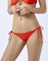Accessorize Tassel Bikini Briefs
