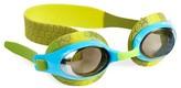 Bling2o Boys' Hexagon Pattern Swim Goggles