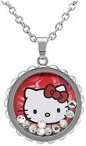 Disney Girls Hello Kitty Shaker Pendant