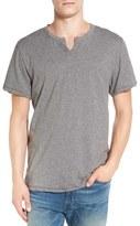 Alternative Men's Notch Neck T-Shirt