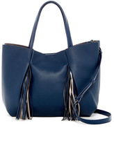 Urban Expressions Sharlene Vegan Leather Tote