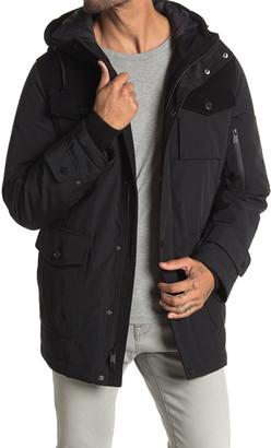 Pendleton Hamilton Wool Blend Jacket
