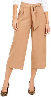 Alfani Tummy-Control Culotte Pants