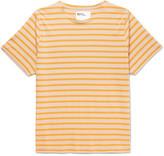 Margaret Howell - Matelot Striped Cotton-jersey T-shirt