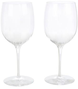 Waterford Elegance Bordeaux Wine Glass (Set Of 2)