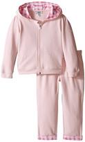 Armani Junior Sweatsuit with Hood (Infant)