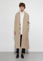 Stephan Schneider Artwork Coat