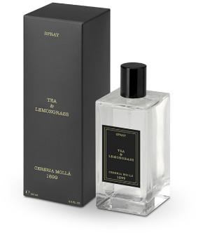 Cereria Mollá Cereria Molla - 100ml Tea & Lemongrass Room Spray
