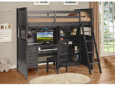 Viv + Rae Leann Twin Loft Bed