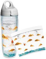 Tervis Goldfish Wrap 24-Ounce Water Bottle
