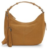 Lucky Brand Ebon Leather Shoulder Bag