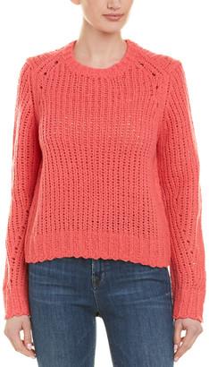 Rag & Bone Arizona Wool Sweater