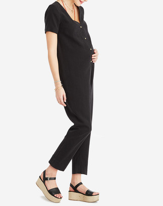 Madewell HATCH Collection Maternity Noelle Jumper