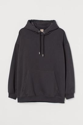 H&M H&M+ Hoodie - Gray