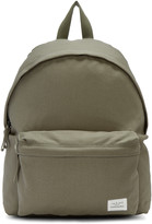 Rag & Bone Green Standard Issue Backpack