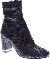Azura Women's Splatter Ankle Boot