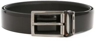 Lanvin buckle belt