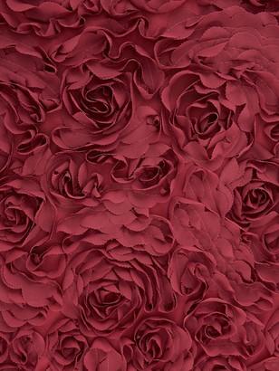 Cassia Ruffle Flower Duvet Set - Sk