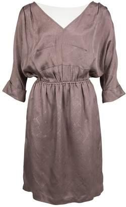 Rachel Comey Grey Silk Dress for Women