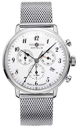 Zeppelin Unisex Watch - 7086M1