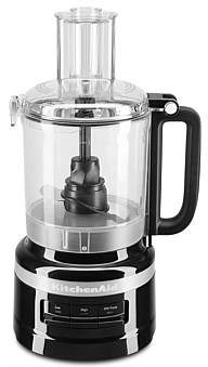KitchenAid Kfp0919 9 Cup Food Processor Onyx Black