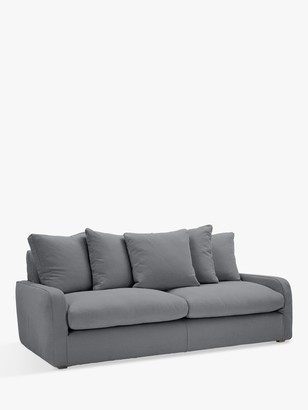 loaf Floppy Jo Large 3 Seater Sofa by at John Lewis