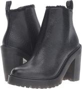 Dr. Martens Magdalena FL Ankle Zip Boot