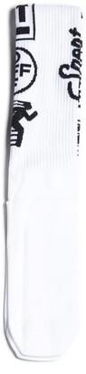 Off-White Graphic Sport Socks